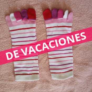 Calcetines Deditos
