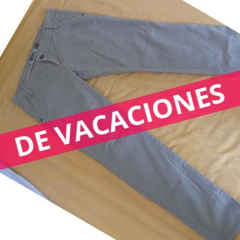 Pantalon Vaquero