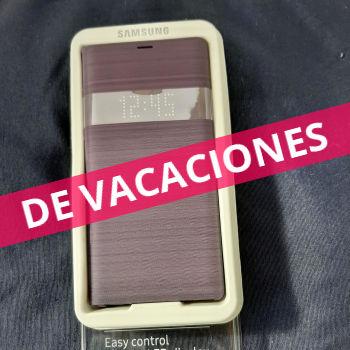 Funda móvil Samsung Note 9