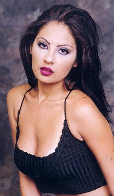 Angie Sanclemente Valencia - © Attention Deficit Disorder Prosthetic Memory Program