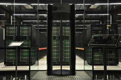 Barcelona Supercomputing Center - © Attention Deficit Disorder Prosthetic Memory Program