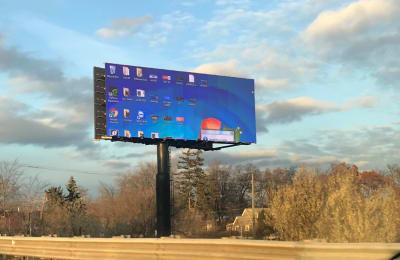 Billboards System Error - © Attention Deficit Disorder Prosthetic Memory Program