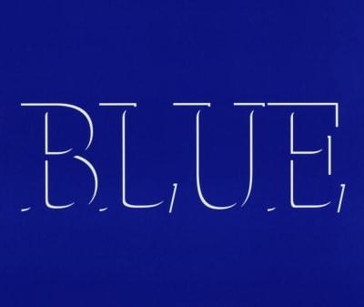 Blue - © Attention Deficit Disorder Prosthetic Memory Program