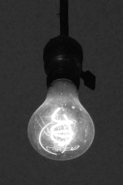 Centennial Light - © Attention Deficit Disorder Prosthetic Memory Program