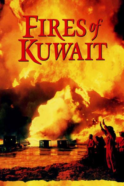 Fires of Kuwait - © Attention Deficit Disorder Prosthetic Memory Program