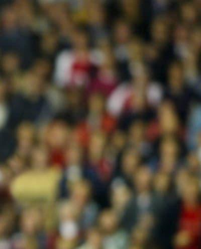 Premier League Out Of Focus Crowd - © Attention Deficit Disorder Prosthetic Memory Program