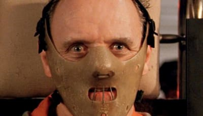 Hannibal Lecter's Memory Palace - © Attention Deficit Disorder Prosthetic Memory Program