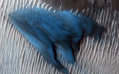 HiRISE - © Attention Deficit Disorder Prosthetic Memory Program