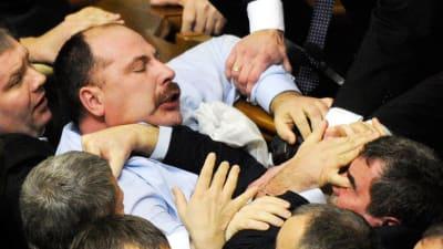 Legislative Violence - © Attention Deficit Disorder Prosthetic Memory Program