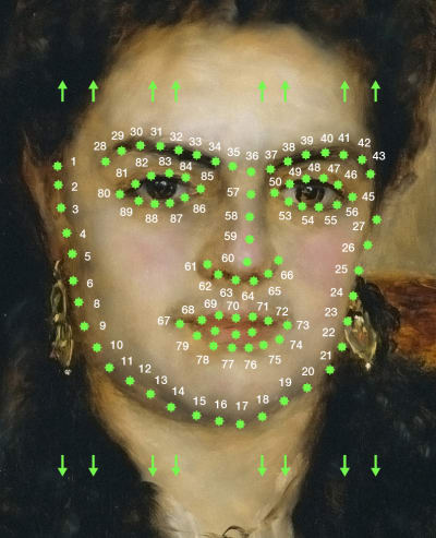 Machine Learning - © Attention Deficit Disorder Prosthetic Memory Program