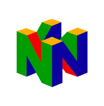 N64 System - © Attention Deficit Disorder Prosthetic Memory Program