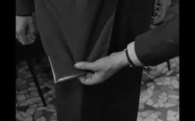 Pickpocket - © Attention Deficit Disorder Prosthetic Memory Program