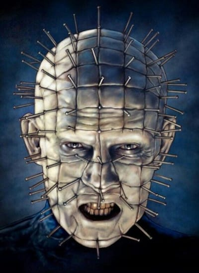 Pinhead Design - © Attention Deficit Disorder Prosthetic Memory Program