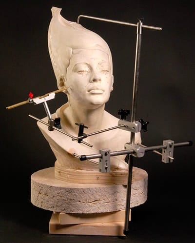 Pointing Machine - © Attention Deficit Disorder Prosthetic Memory Program