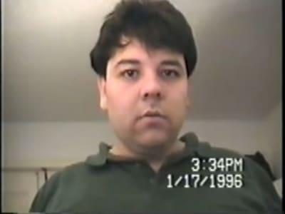 Ricardo López - © Attention Deficit Disorder Prosthetic Memory Program