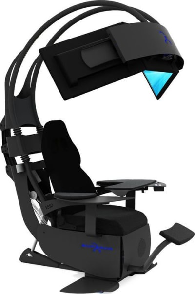 Smart Gaming Stations - © Attention Deficit Disorder Prosthetic Memory Program