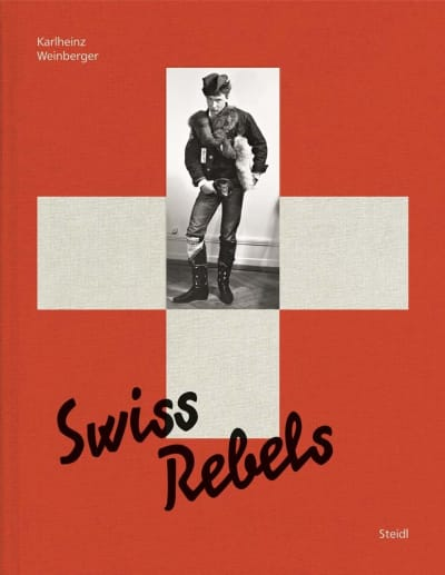 Swiss Rebels - © Attention Deficit Disorder Prosthetic Memory Program