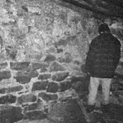 The Blair Witch Project (1999) - © Attention Deficit Disorder Prosthetic Memory Program