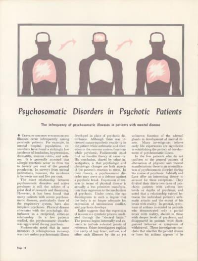 The Psychiatric Bulletin - © Attention Deficit Disorder Prosthetic Memory Program