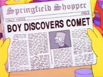 The Springfield Shopper - © Attention Deficit Disorder Prosthetic Memory Program