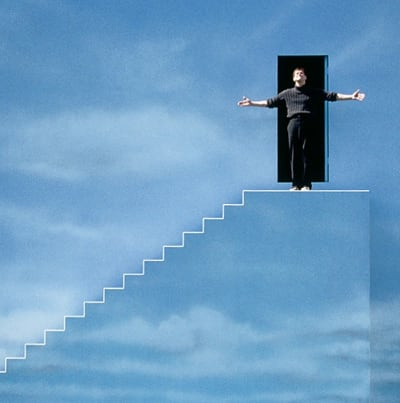 The Truman Show Delusion - © Attention Deficit Disorder Prosthetic Memory Program