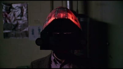 Videodrome - © Attention Deficit Disorder Prosthetic Memory Program