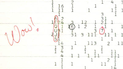 Wow! Signal - © Attention Deficit Disorder Prosthetic Memory Program