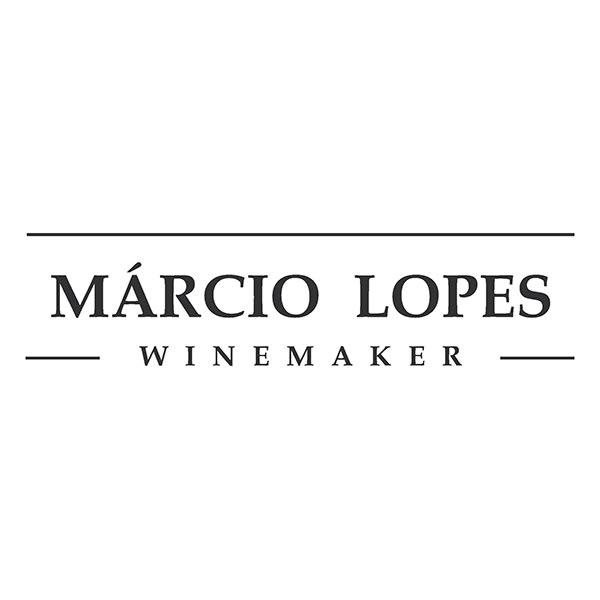 Márcio Lopes Winemaker