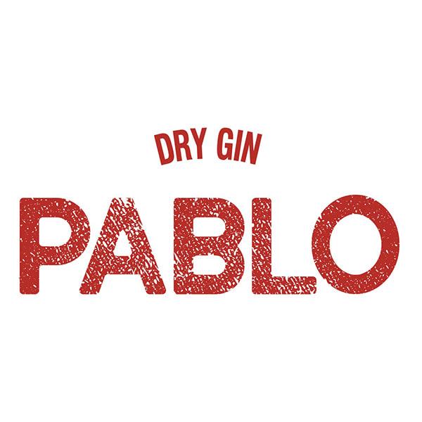 Gin Pablo
