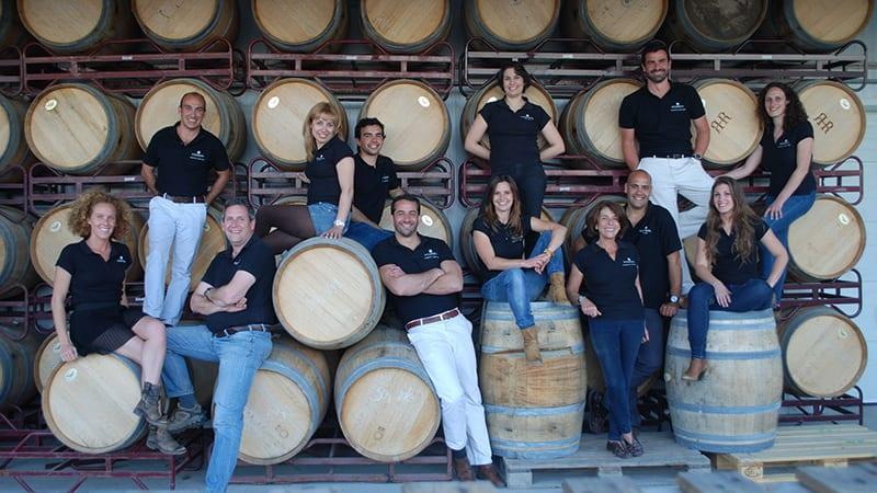 Fitapreta - Antonio Maçanita Winemaker
