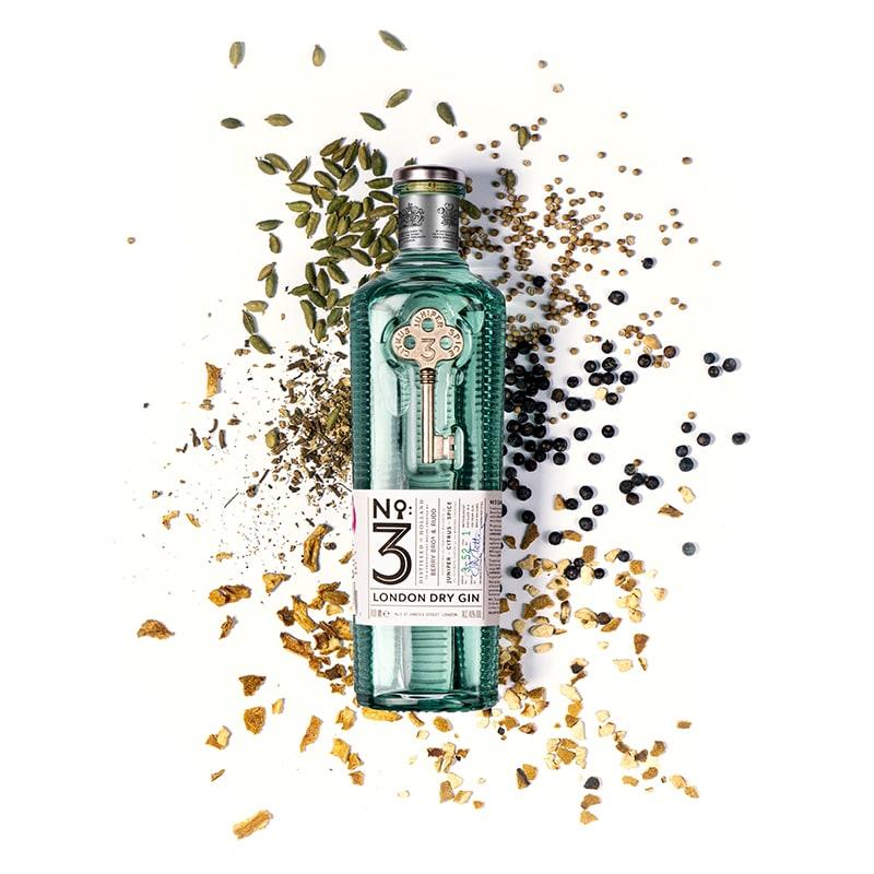 Gin Nº3