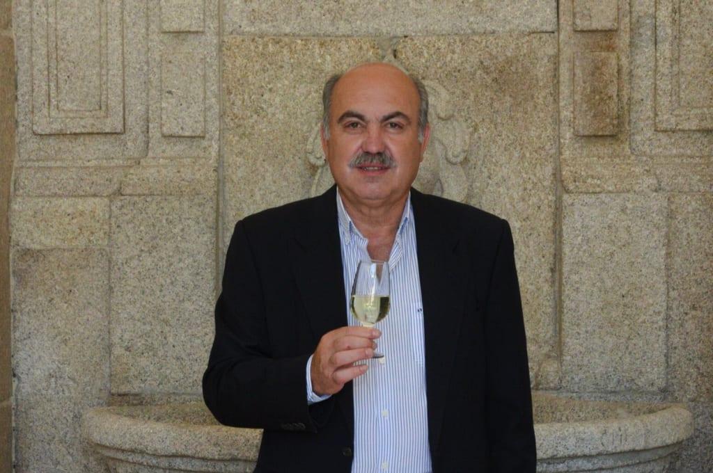 João Garrido