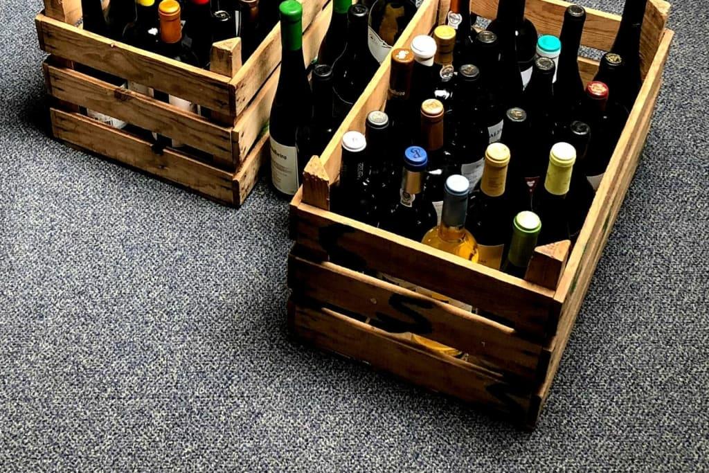 Melhores Packs de Vinho