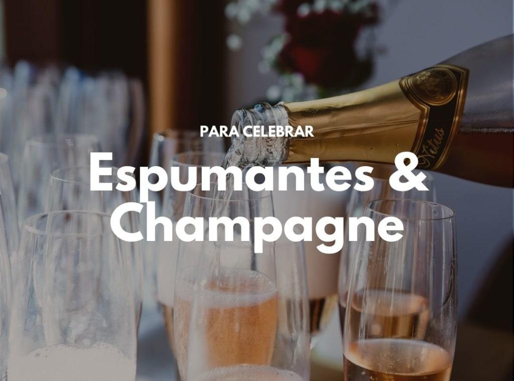 Os melhores espumantes e champagnes para o Natal