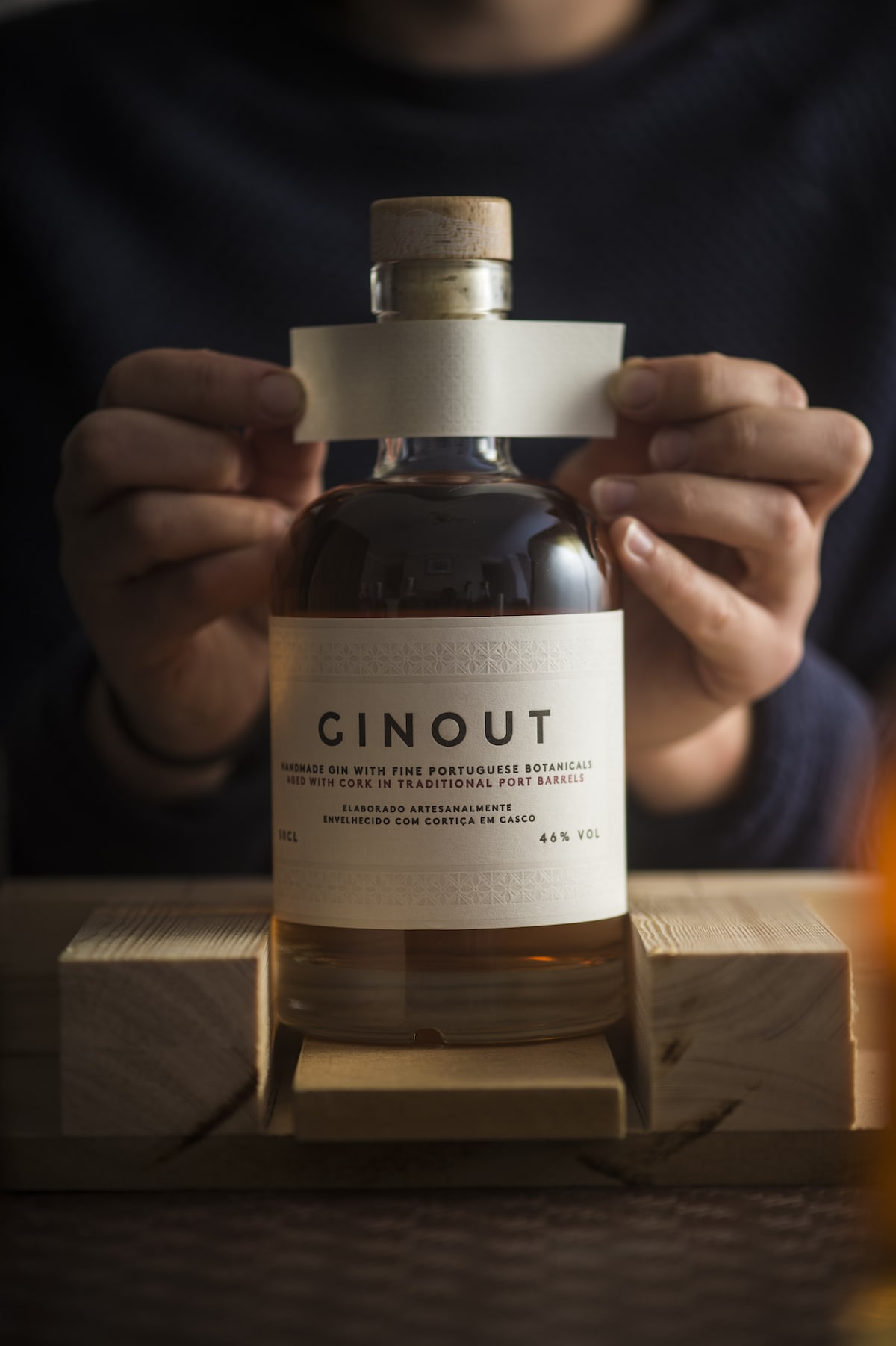 Ginout Packaging
