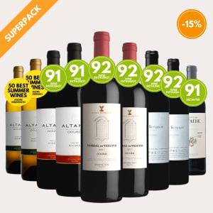 Pack Vinhos do Douro Reserva Premiado
