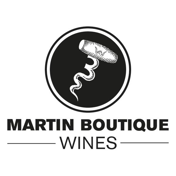 Martin Boutique Wines