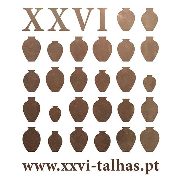 XXVI Talhas