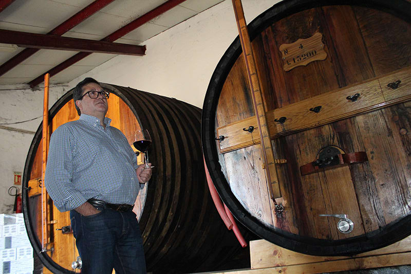 Manuel Correia Wines