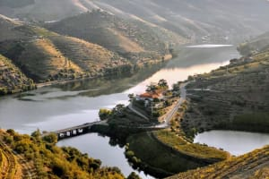 Vista do Douro