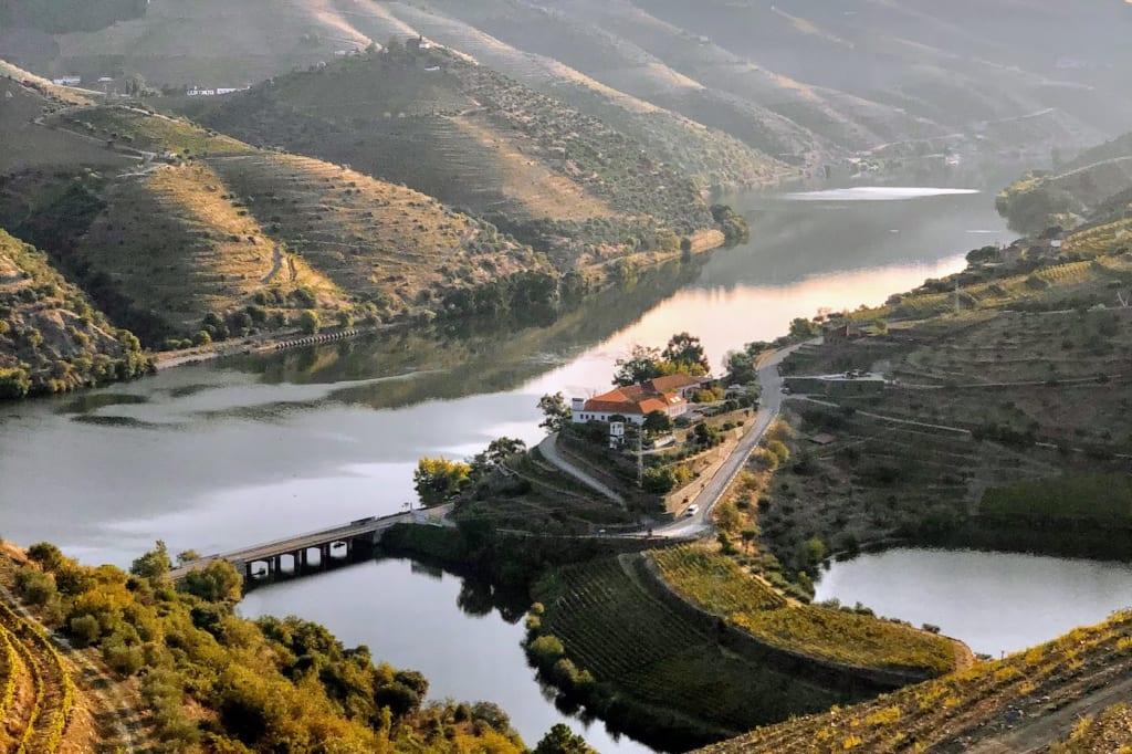 Vista do Douro