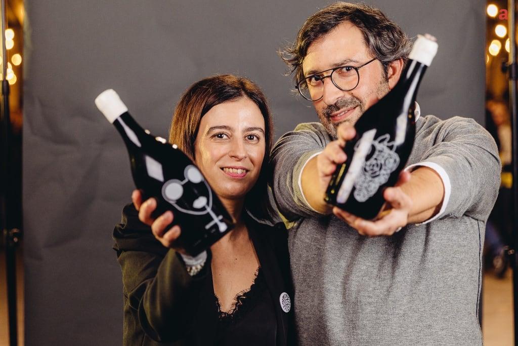 Joana e Pedro