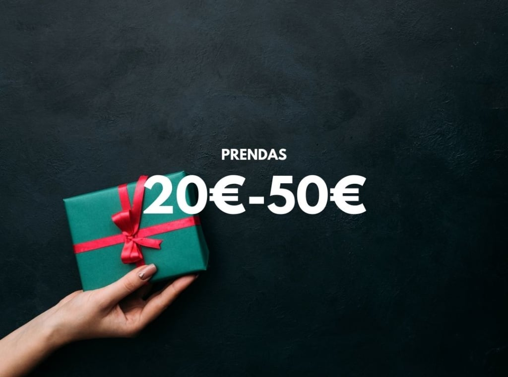 As melhores prendas de natal entre 20€ e 50€