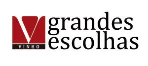 Logo Revista Grandes Escolhas