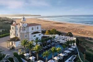Bela Vista Hotel & Spa na Praia da Rocha