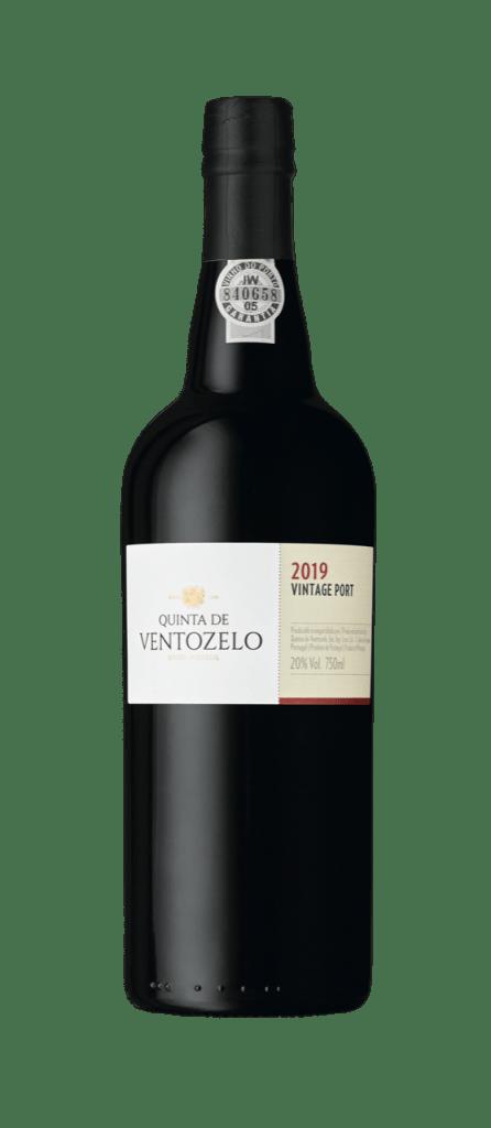 Quinta do Ventozelo Vintage 2019