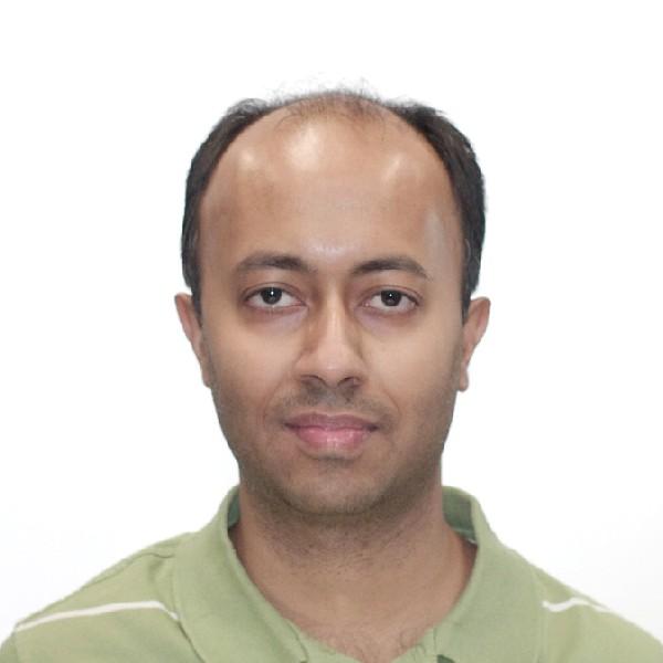 Abhijit Sarkar