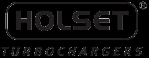 Logo holset