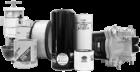 Systèmes de filtration