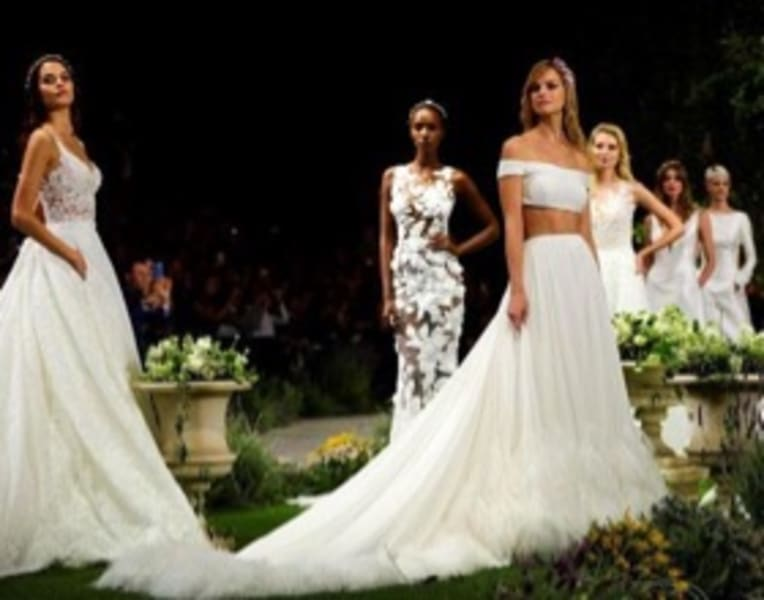 Valmont Barcelona Bridal Week